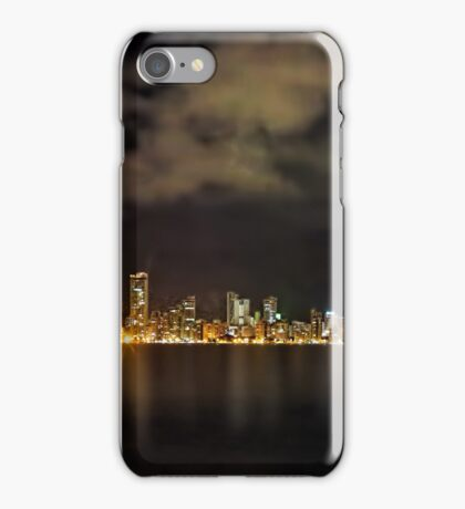 Reflections of Cartagena, Colombia, iPhone Case/Skin