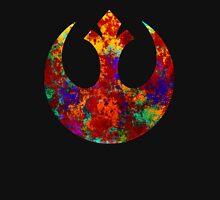 Multicoloured Rebel Alliance Unisex T-Shirt