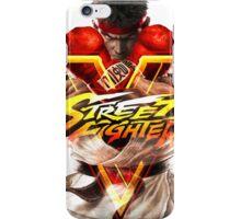 Ryu SFV iPhone Case/Skin