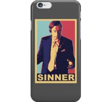 Breaking Bad: Saul Goodman, SINNER iPhone Case/Skin