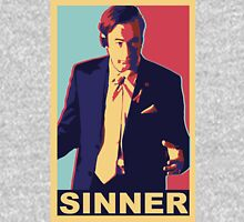 Breaking Bad: Saul Goodman, SINNER Unisex T-Shirt