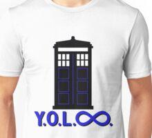 Dr. Whatnow? Unisex T-Shirt