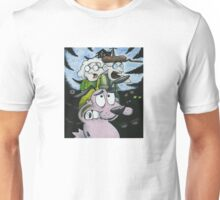 Family Courage Unisex T-Shirt