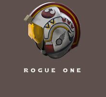 Rogue One. Womens Fitted T-Shirt