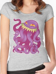 Ultros! Women's Fitted Scoop T-Shirt