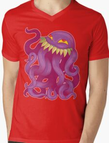Ultros! Mens V-Neck T-Shirt