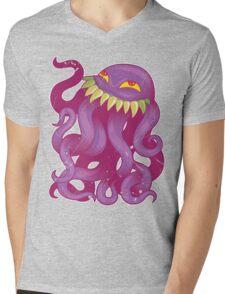 Ultros! Mens V-Neck T-Shirt