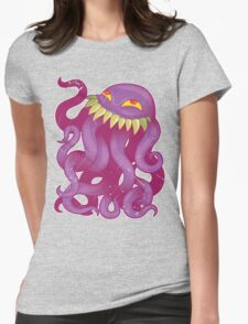 Ultros! Womens Fitted T-Shirt