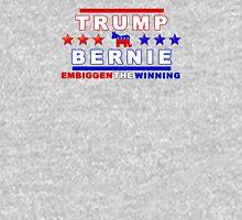 Trump/Bernie 2016 Unisex T-Shirt