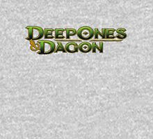 Deep Ones and Dagon T-Shirt