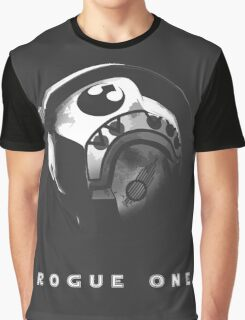 Join The Rebels. Graphic T-Shirt