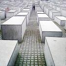 The Memorial by Benedikt Amrhein