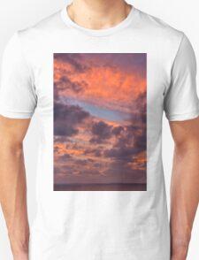 Evening Lights In The Keys Unisex T-Shirt