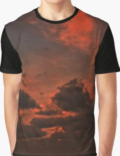 Day Is Done Graphic T-Shirt
