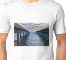 Generations Of Bridges Unisex T-Shirt
