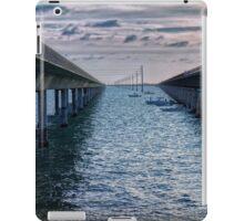 Generations Of Bridges iPad Case/Skin