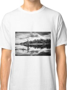 Flooded River Classic T-Shirt