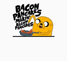 Bacon Pancakes - Adventure Time Unisex T-Shirt