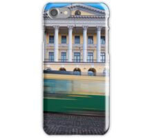 Helsinki, Finland iPhone Case/Skin