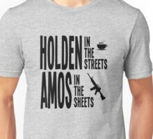 holden and amos Unisex T-Shirt