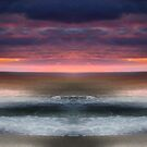 The Tide Rises ~ The Tide Falls ~ Imperial Beach, California ~ USA (read poem) by Marie Sharp