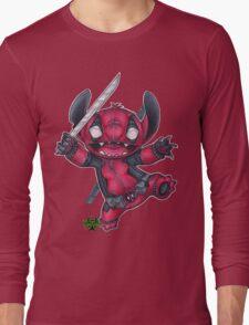 StitchPool  Long Sleeve T-Shirt