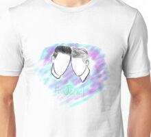 #Janiel Unisex T-Shirt