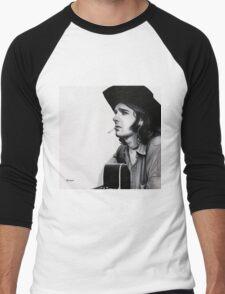 Glenn Frey Men's Baseball ¾ T-Shirt