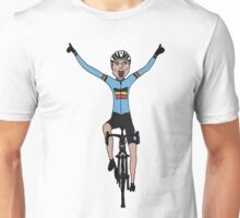 Wout Van Aert Unisex T-Shirt