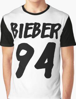 Bieber 94 Graphic T-Shirt