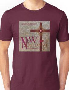 New Gold Dream Unisex T-Shirt