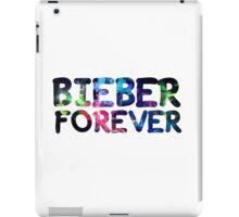 Justin Bieber Forever iPad Case/Skin