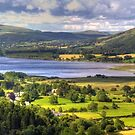 Bassenthwaite Lake by Tom Gomez