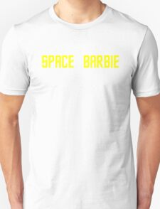 Space Barbie T-Shirt