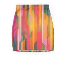 Reality Mini Skirt