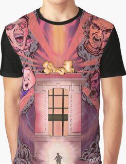 Shut Down Graphic T-Shirt