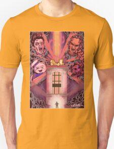 Shut Down Unisex T-Shirt