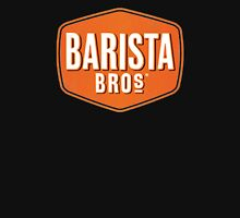 Barista Coffee Unisex T-Shirt