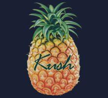 pineapple kush Baby Tee