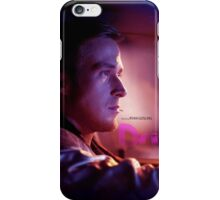 Drive Movie Poster iPhone Case/Skin