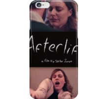 Arcade Fire- Afterlife iPhone Case/Skin