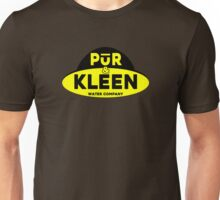 pur and kleen Unisex T-Shirt