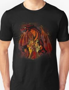The Dragon Slayer Story Unisex T-Shirt