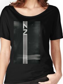 Vintage N7 Women's Relaxed Fit T-Shirt