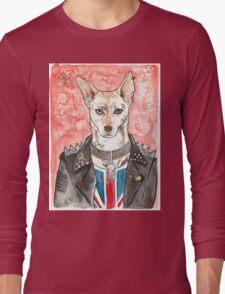 Punk Athenry Long Sleeve T-Shirt