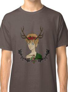 Wild Forest Boy Classic T-Shirt