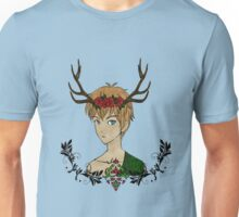 Wild Forest Boy Unisex T-Shirt