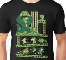 Dragon Kong Ball Unisex T-Shirt