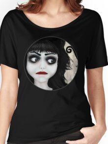 Dear little doll series... EUGENIA Women's Relaxed Fit T-Shirt