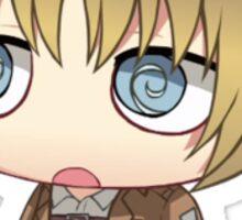 Armin Arlert Chibi Sticker